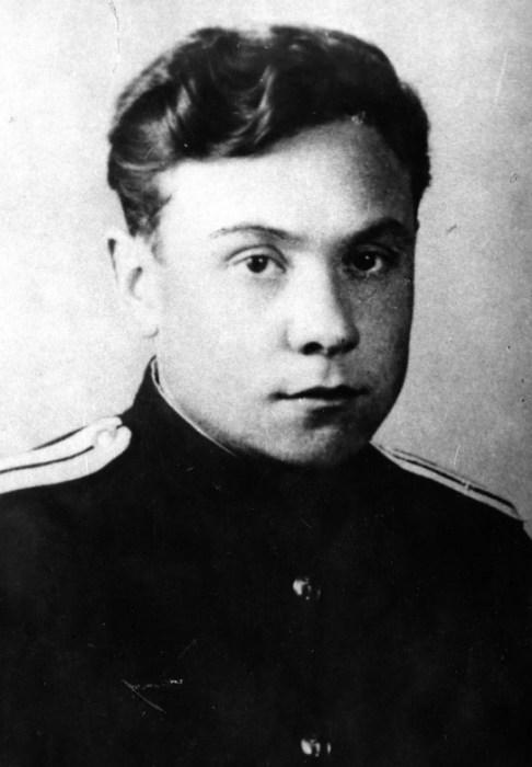 Николай Трофимов. / Фото: www.yandex.net