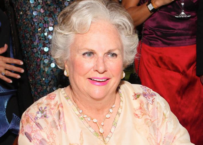 Жаклин Марс. / Фото: www.hiamag.com