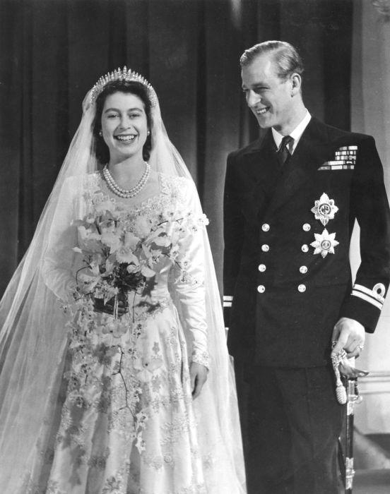 Принцесса Елизавета вышла замуж, оставив без внимания недовольство родителей её избранником. / Фото: www.imgix.net