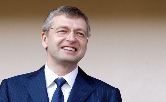 Дмитрий Рыболовлев. / Фото: www.rbk.ru