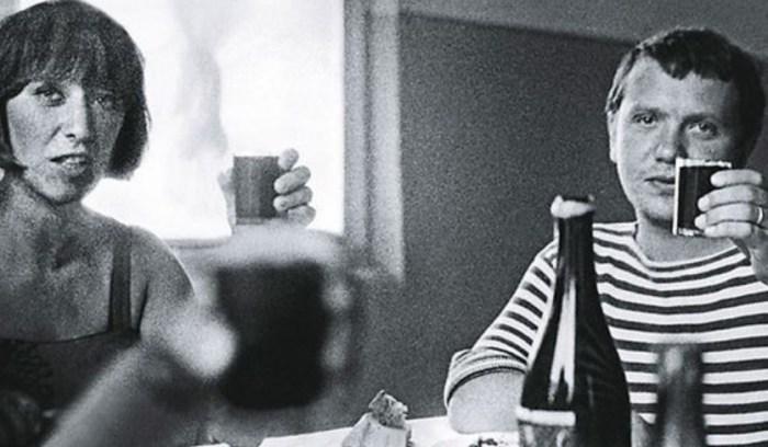 Поначалу они были уверены: кроме дружбы их ничего не связывает. / Фото: www.liveinternet.ru