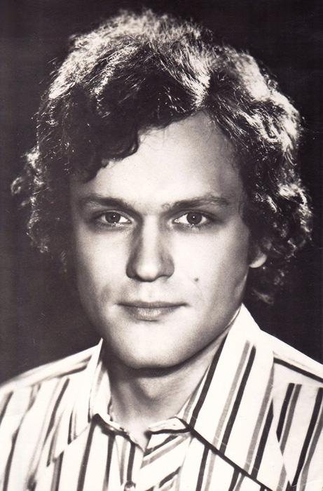 Николай Ерёменко. / Фото: www.kino-teatr.ru