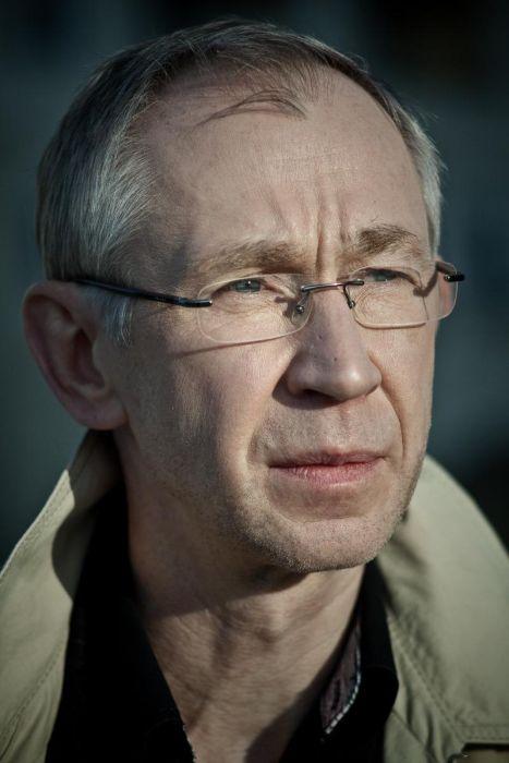 Андрей Гусев. / Фото: www.kinolift.com
