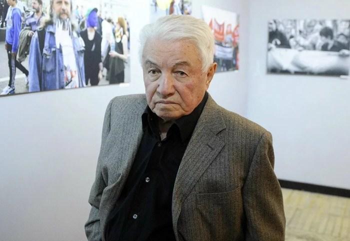 Владимир Войнович. / Фото: www.yandex.net