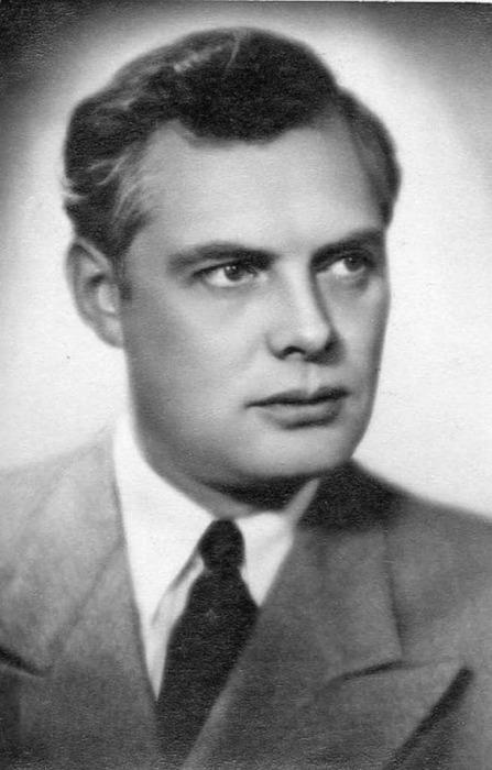 Павел Кадочников. / Фото: www.biographe.ru
