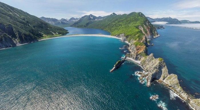 Курильские острова. / Фото: www.promdevelop.ru