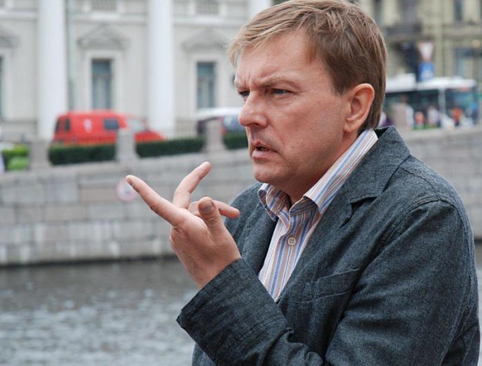 Алексей Нилов. / Фото: www.endata.cx