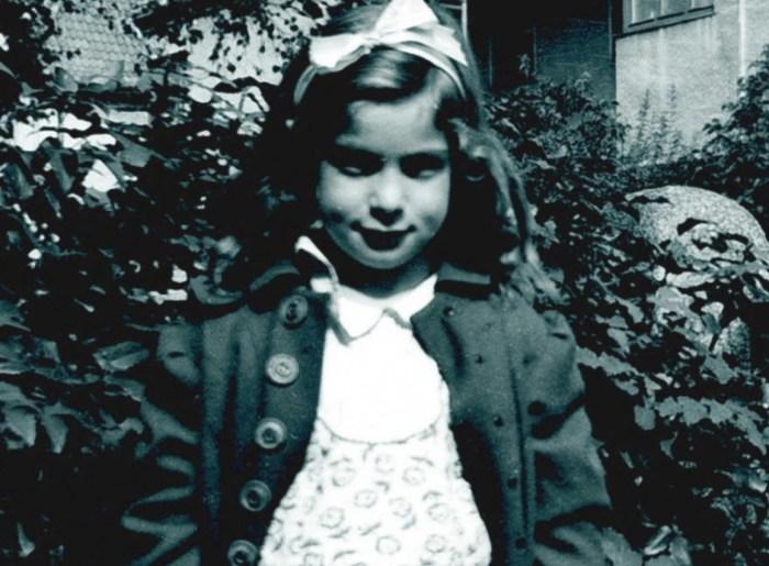 Марита Лоренц. / Фото: www.loveread.ec