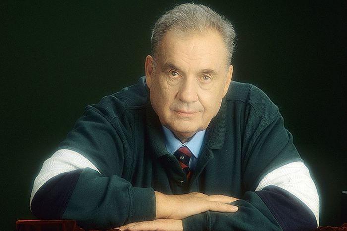 Эльдар Рязанов. / Фото: www.tricolor.tv