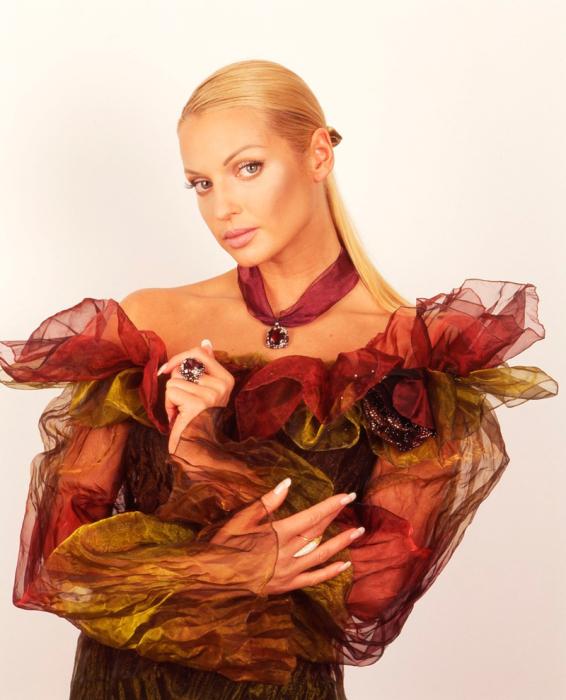 Анастасия Волочкова. / Фото: www.avrorra.com