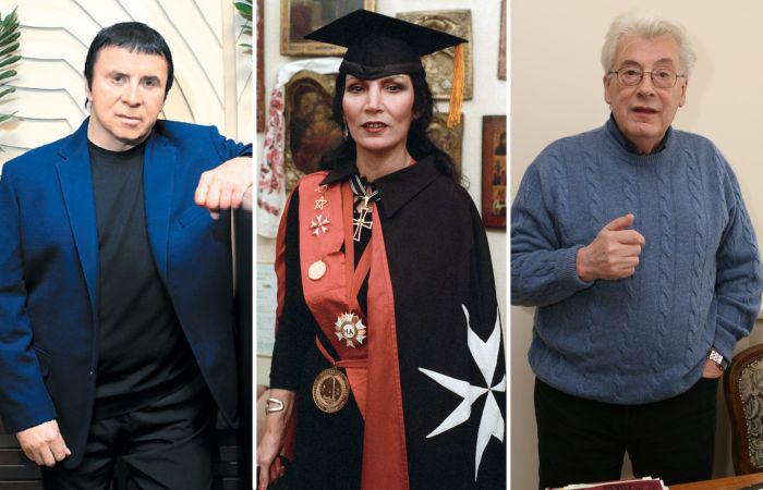 Как сложились судьбы 5 самых известных в СССР экстрасенсов
