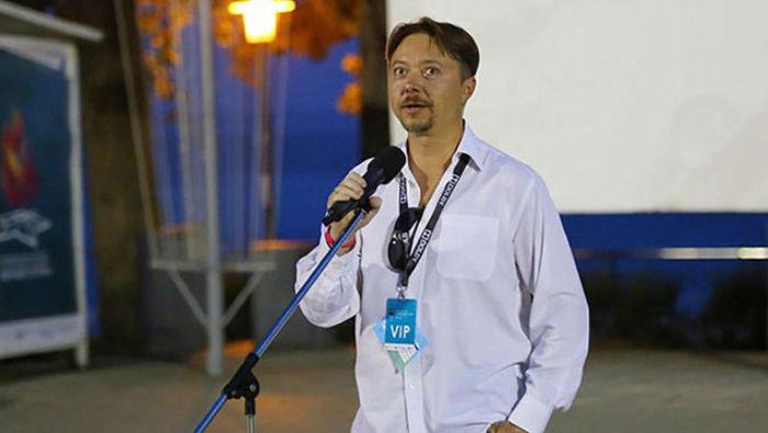 Иван Бурляев. / Фото: www.profi-news.ru