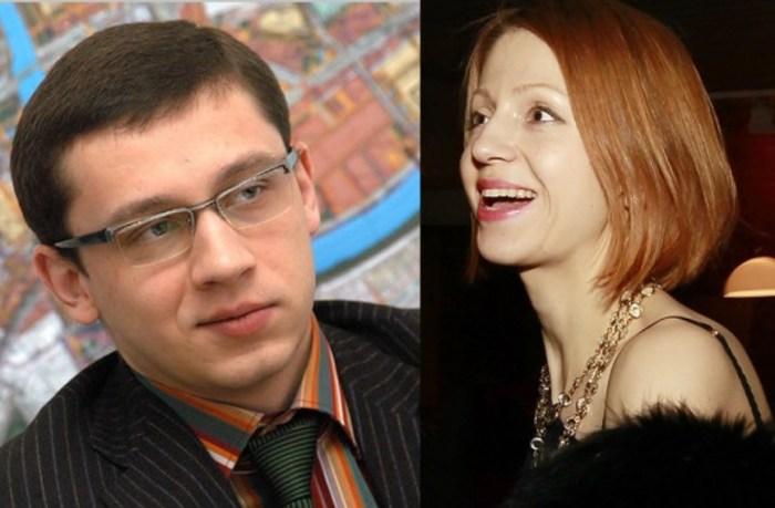 Феликс и Татьяна Евтушенковы. / Фото: www.finparty.ru