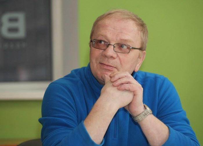 Николай Годовиков. / Фото: www.kino-teatr.ru