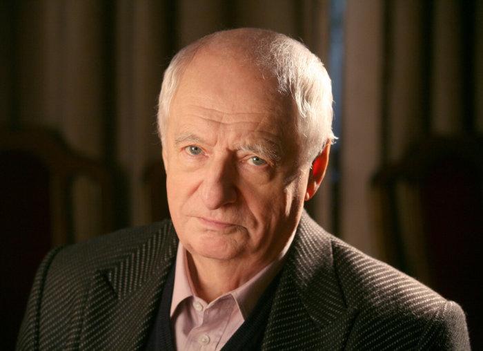 Марк Захаров. / Фото: www.yandex.net