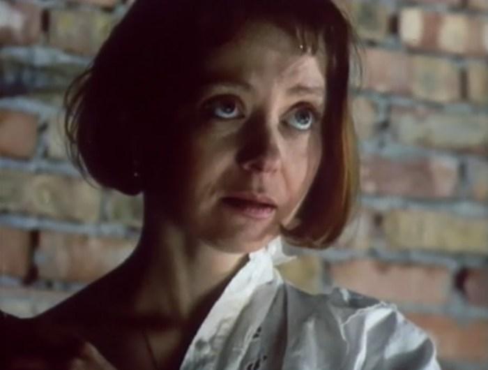 Татьяна Божок. / Фото: www.kino-teatr.ru
