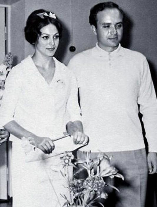 Светлана Коркошко и Юрий Борецкий. / Фото: www.stuki-druki.com