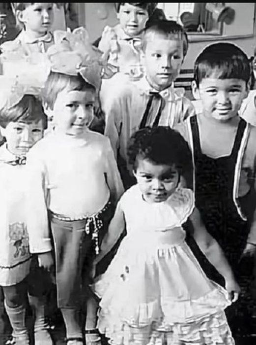 Анастасия Кормышева в детском доме. / Фото: www.yandex.net