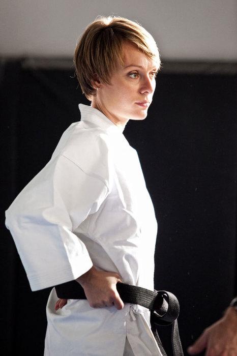 Ольга Ломоносова. / Фото: www.ruskino.ru