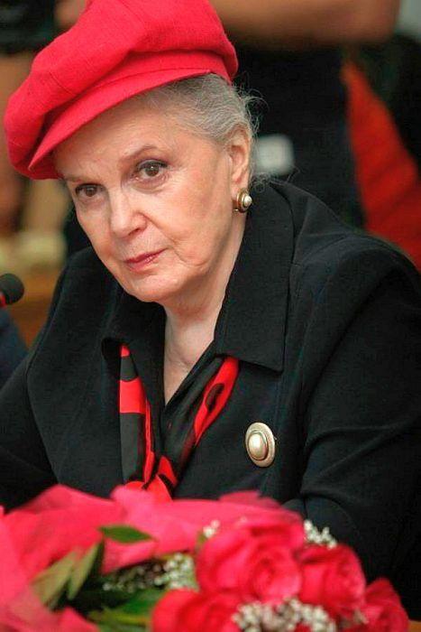 Элина Быстрицкая. / Фото: www.mtdata.ru