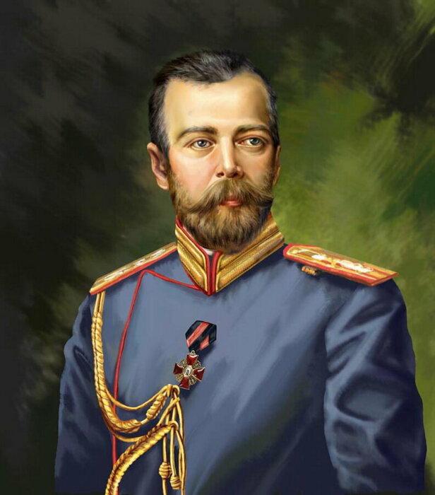 Николай II. / Фото: www.blogspot.com