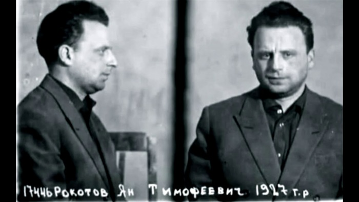 Ян Рокотов. / Фото: www.ytimg.com