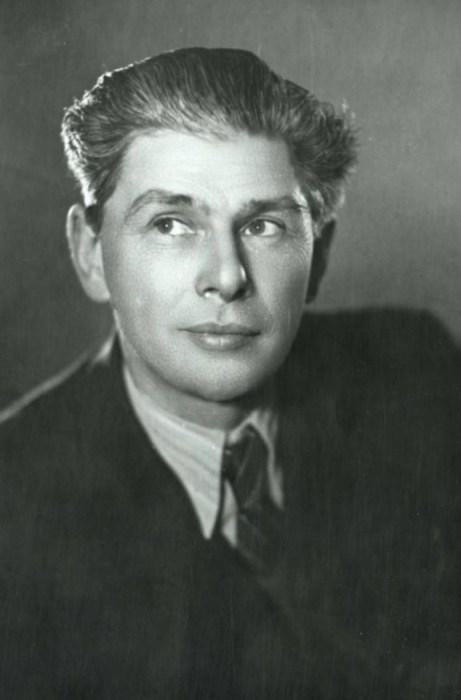 Николай Горчаков. / Фото: www.livemaster.ru