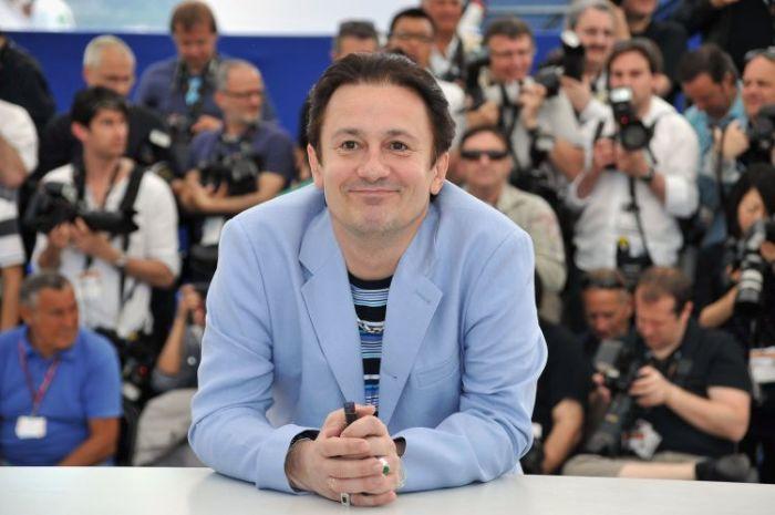 Олег Меньшиков. / Фото: www.krot.info