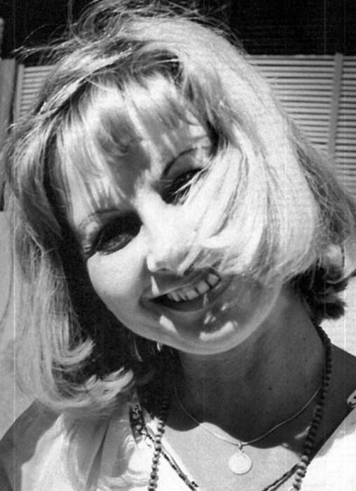 Валентина Шарыкина. / Фото: www.kino-teatr.ru