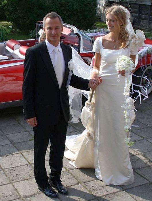 Степан Михалков и Елизавета Ильина. / Фото: www.bez-makiyazha.ru