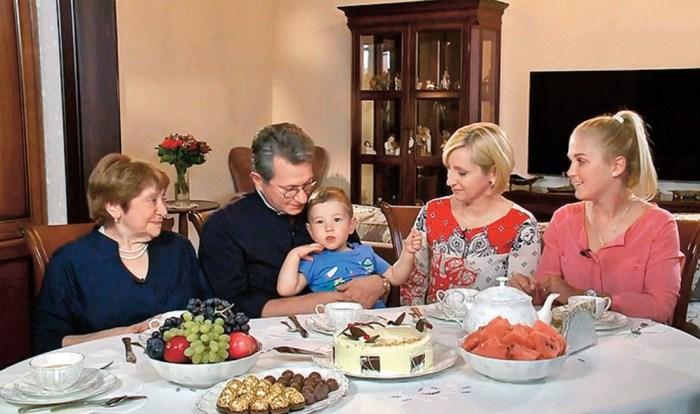Андрей Ильин теперь знает, каким бывает счастье. / Фото: www.wday.ru