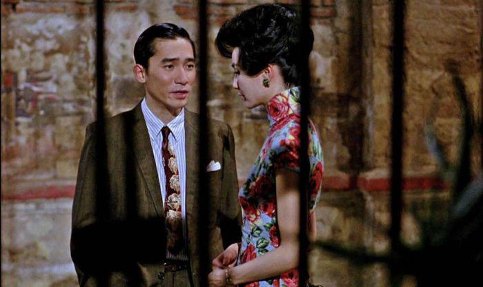 Кадр из фильма «Любовное настроение». / Фото: www.tvkinoradio.ru