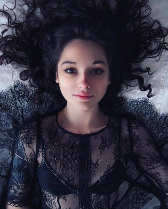 Мария Михалкова-Кончаловская. / Фото: www.instagram.com
