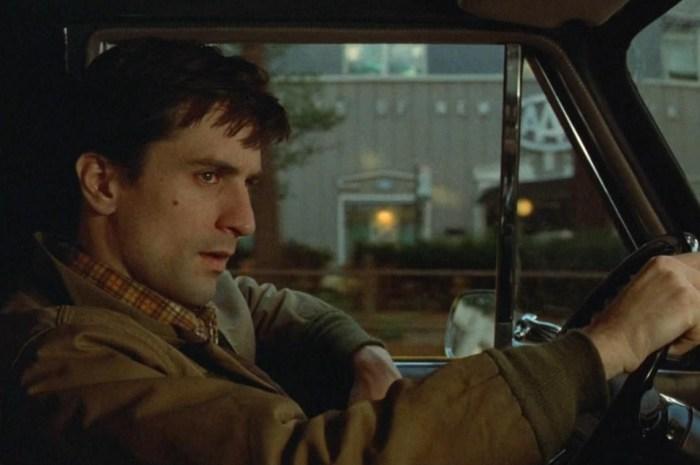 Кадр из фильма «Таксист». / Фото: www.twimg.com