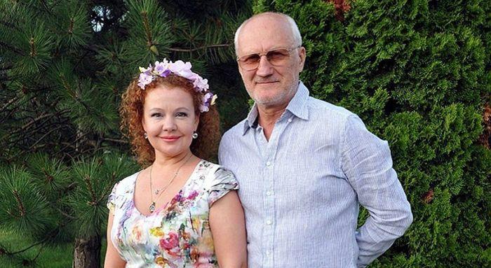 Юрий Беляев и Татьяна Абрамова. / Фото: www.factsinter.com