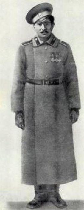 Харлампий Васильевич Ермаков. / Фото: www.svr-lit.ru