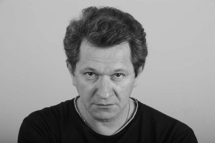 Андрей Ильин. / Фото: www.lichnosti.net