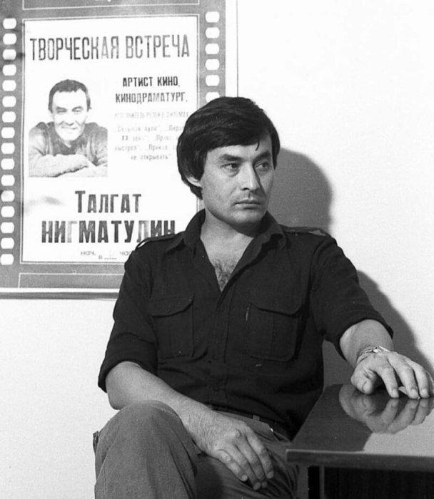 Талгат Нигматулин. / Фото: www.mtdata.ru