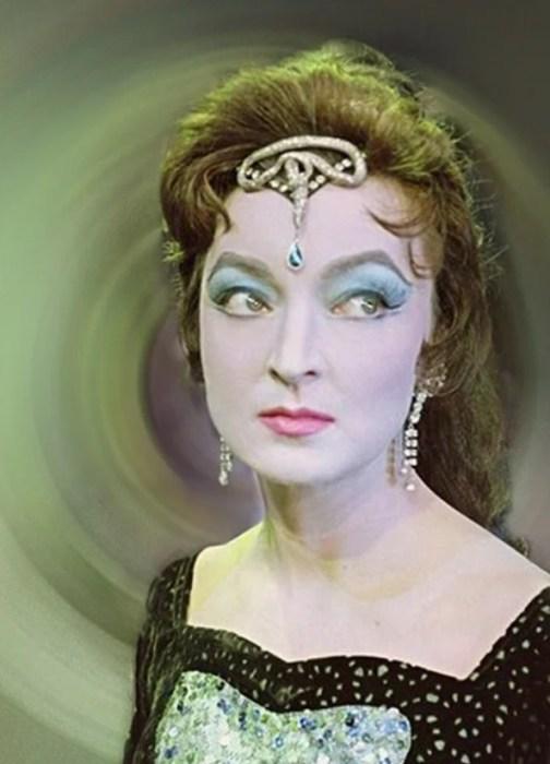 Лидия Вертинская. / Фото: www.yandex.net