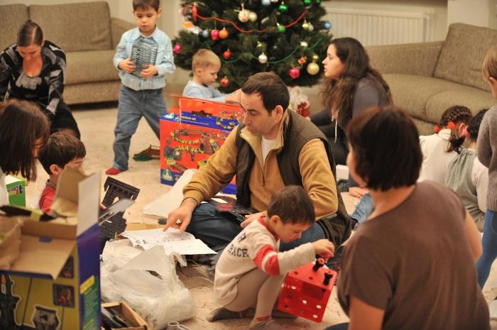 Дети должны чувствовать любовь родителей. / Фото: www.livejournal.com/avdeev_roman