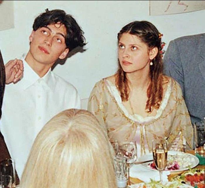 Иван Колесников и Лина Раманаускайте. / Фото: www.yandex.net