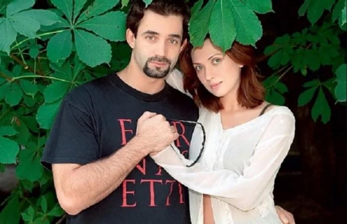 Ольга Дроздова и Дмитрий Певцов. / Фото: www.yandex.net