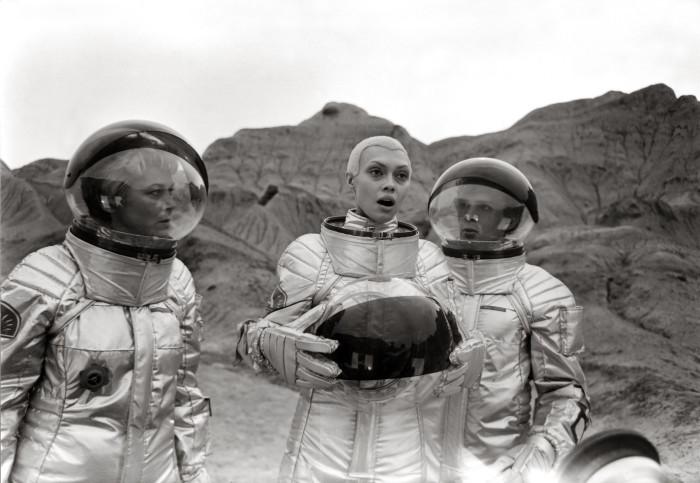 Кадр из фильма «Через тернии к звёздам». / Фото: www.woman.ru