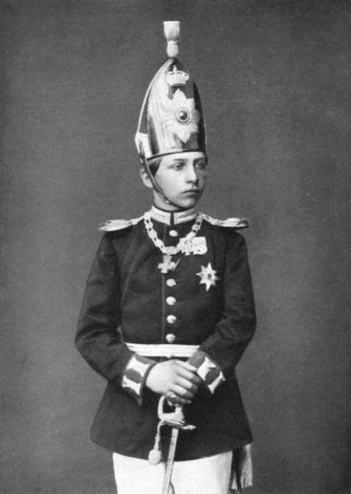Принц Вильгельм. / Фото: www.wikimedia.org