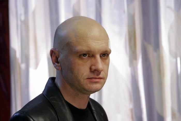 Алексей Девотченко. / Фото: www.yandex.net