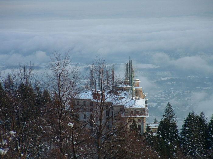Grand Hotel Campo dei Fiori. / Фото: www.wikimedia.org