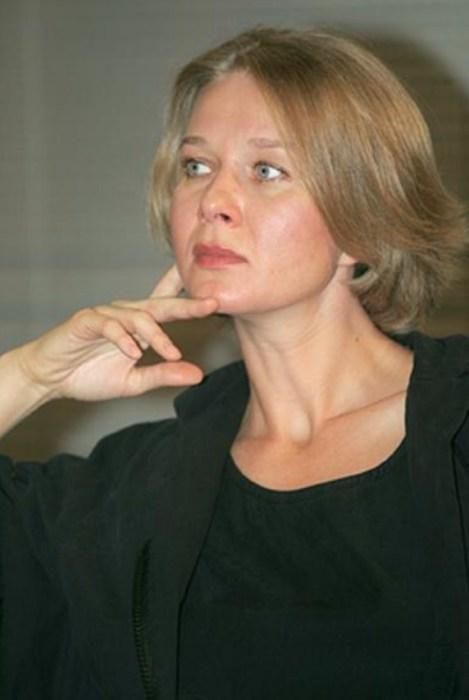 Дарья Михайлова. / Фото: www.story.com.ua