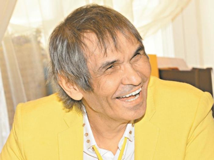 Бари Алибасов. / Фото: www.sobesednik.ru