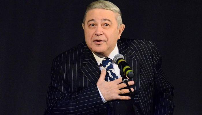 Евгений Петросян. / Фото: www.ggpht.com