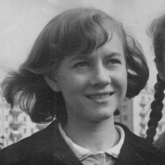 Александра Назарова. / Фото: www.sisters.grimov.ru